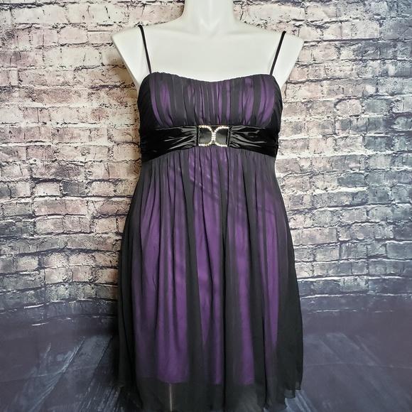 City Triangles Dresses & Skirts - City Triangle Spaghetti Strap Dress, Large